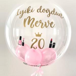 Verjaardag-ballon-lippenstift